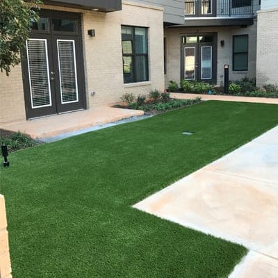 Artificial Pet Turf
