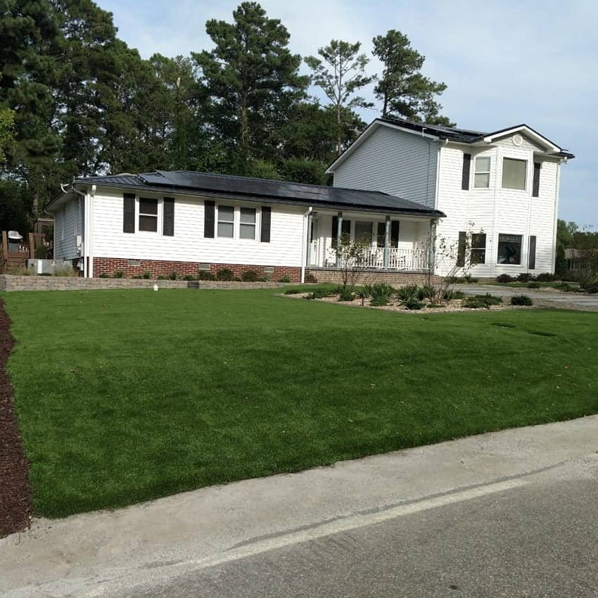 Lawn Turf Landscaping