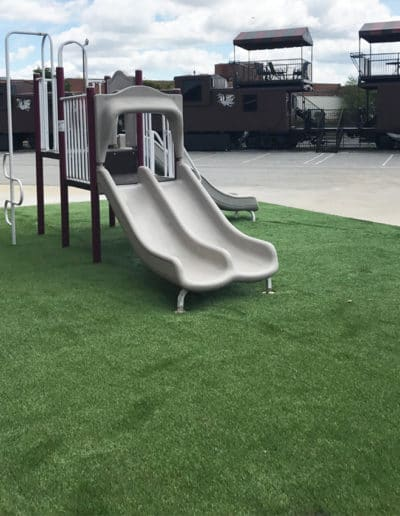 PlaygroundWithArtificialGrass