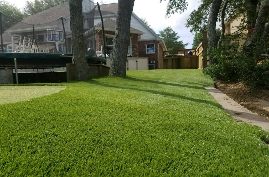 Why Turf is Amazing for Homeowners