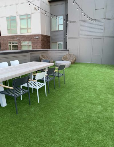 Roof Top Turf ECTP